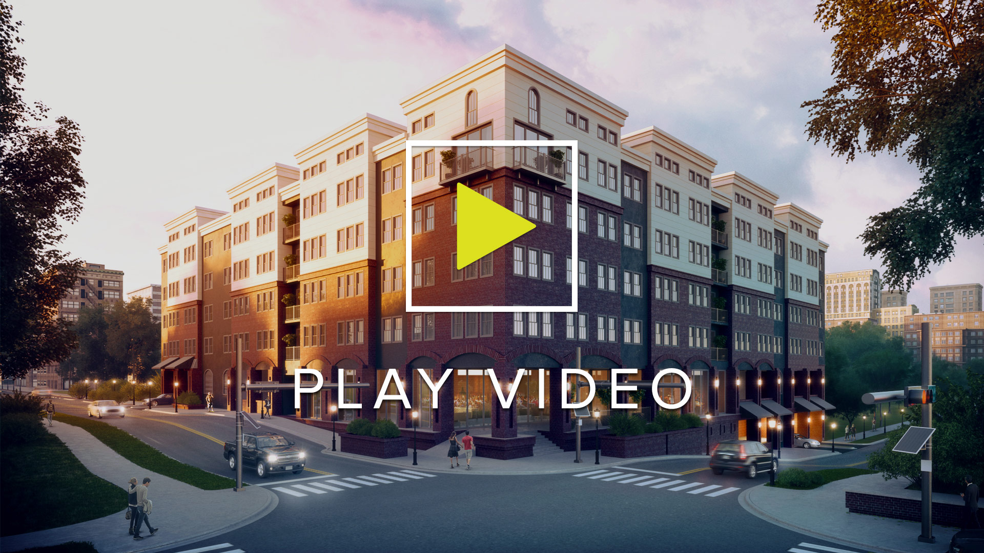 Perimeter | Downtown Greenville, SC Condos | Real Estate